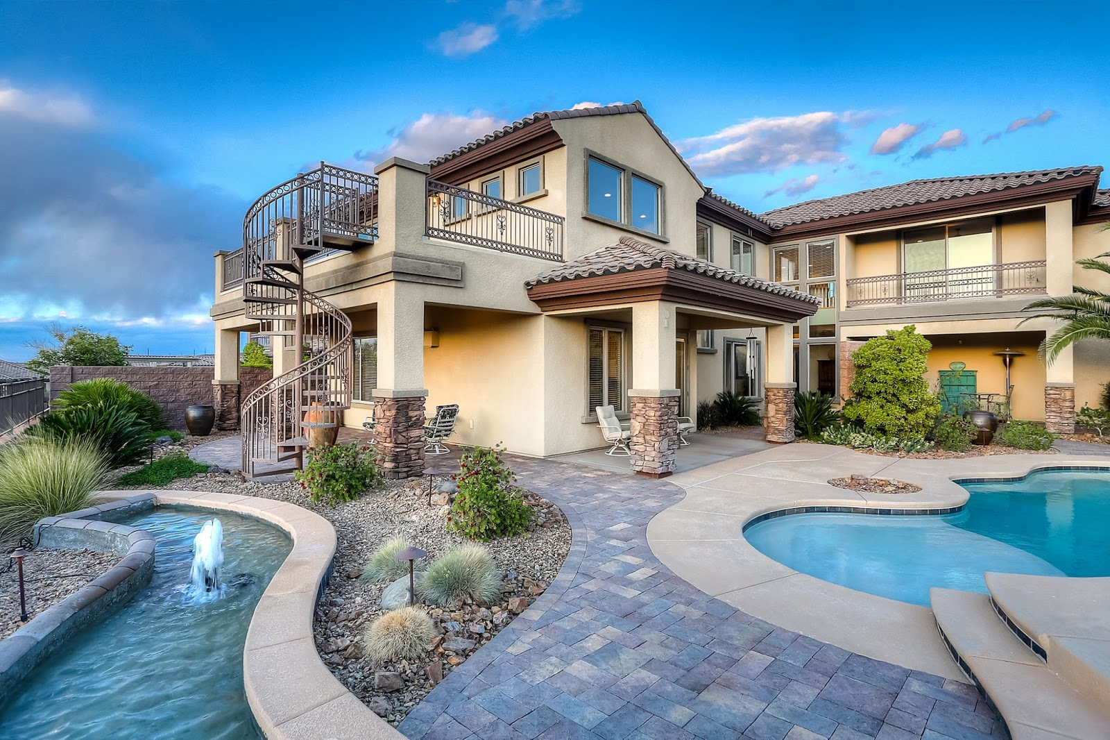 Houses For Sale In Henderson Nv