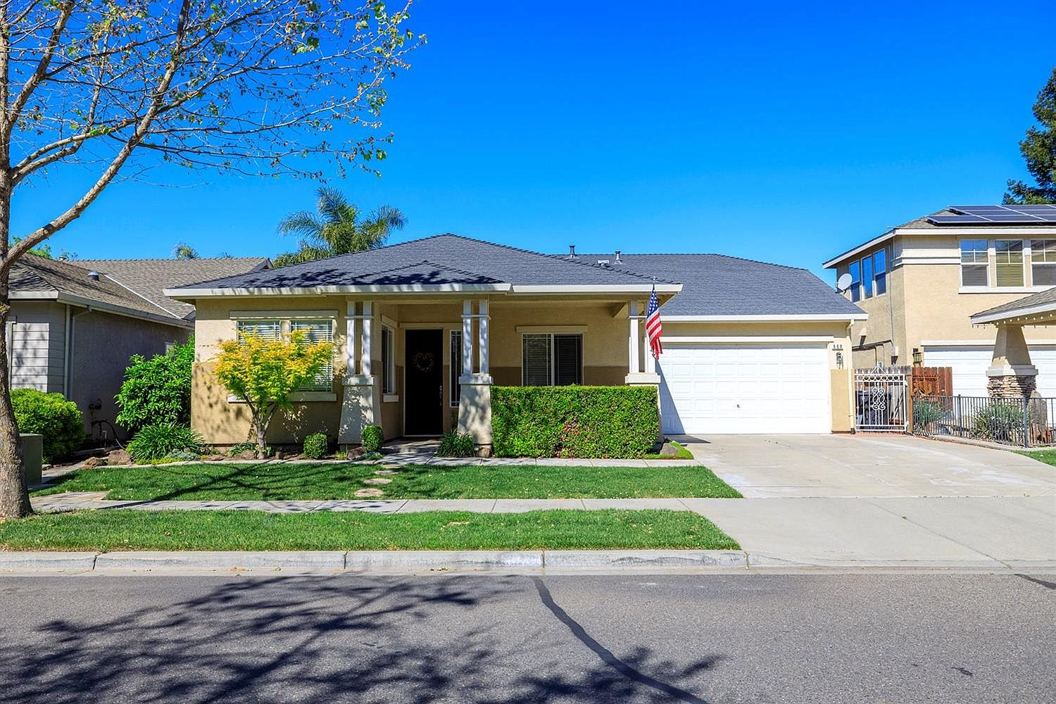 Houses For Sale Oakdale Ca