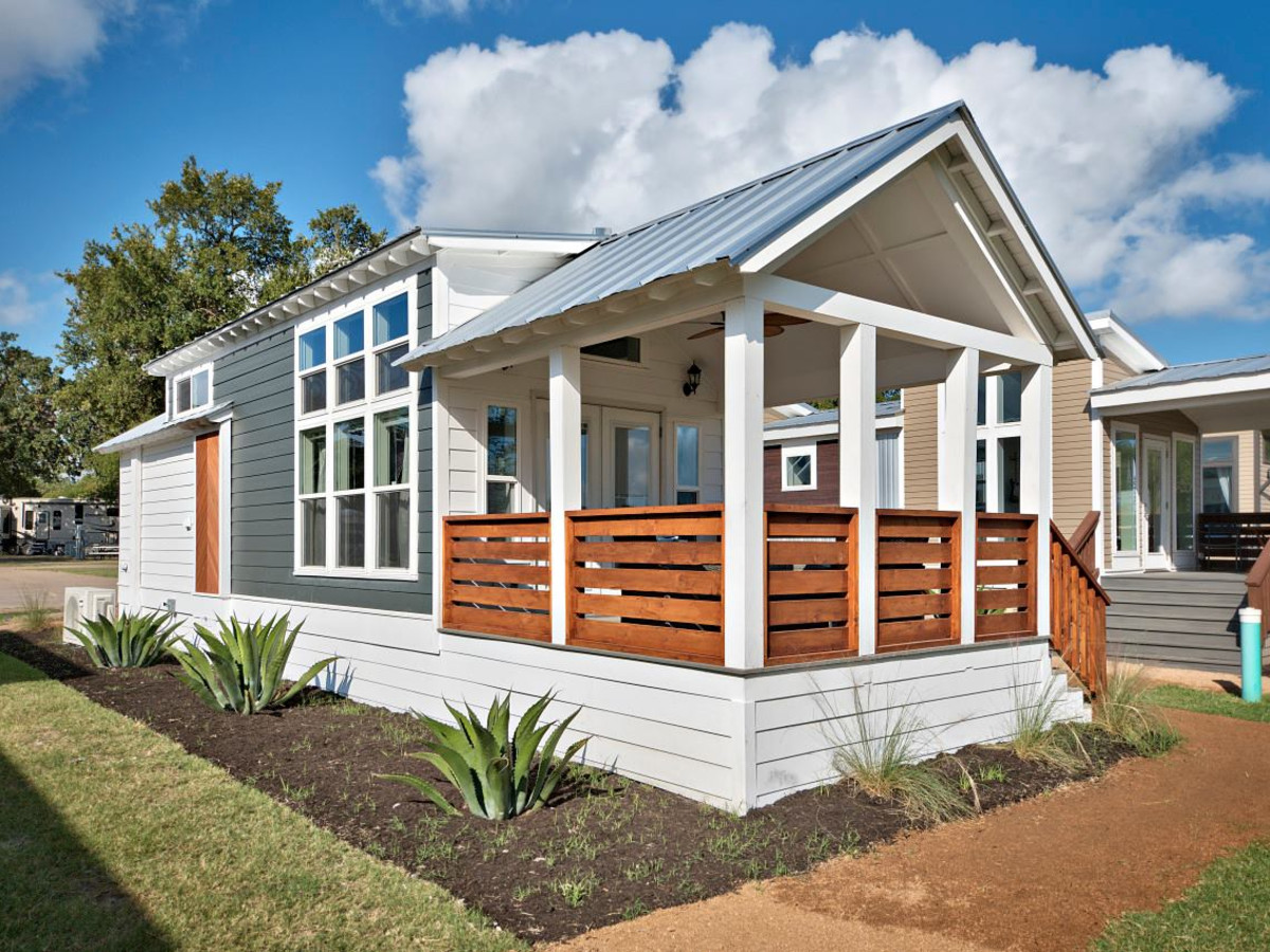 Tiny House Buildings For Sale