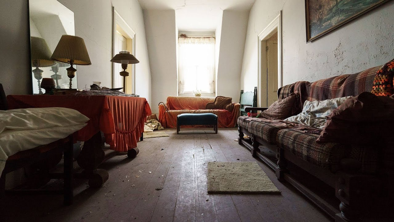 abandoned homes for free nc