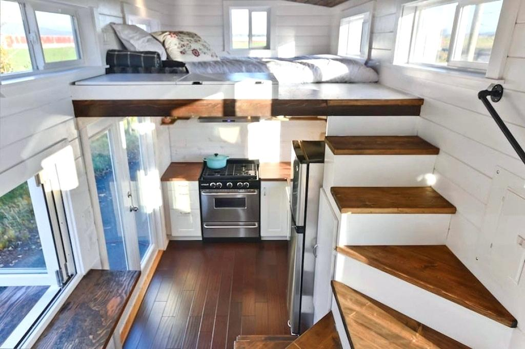 tiny house property for sale