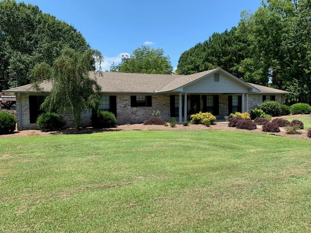 Coops And Houses For Sale In Laurel Mississippi