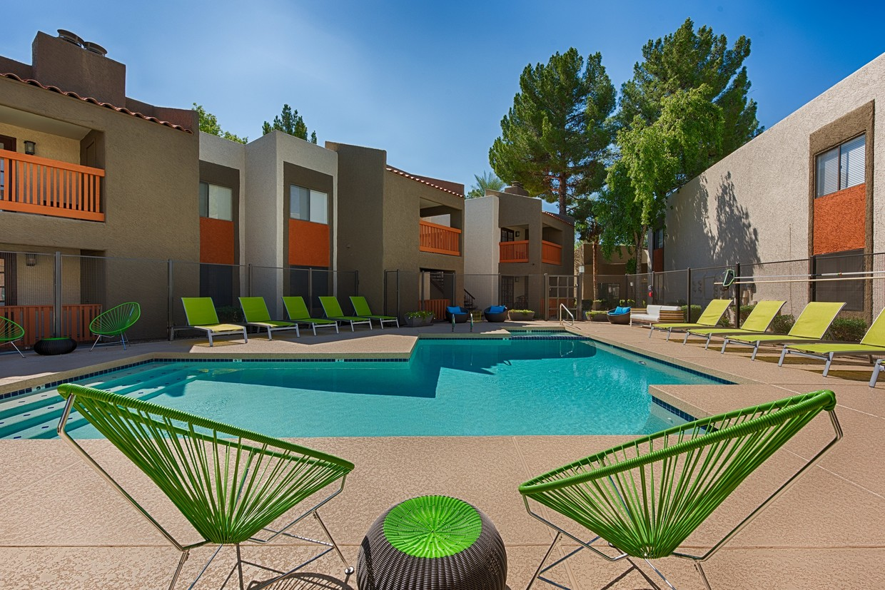 Del Sol Apartments Scottsdale