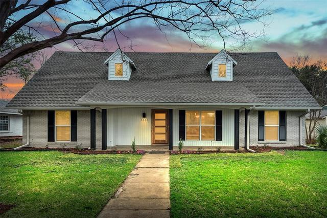 Home For Sale Richardson Tx