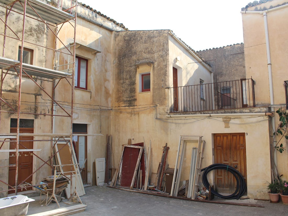 Property For Sale In Italy $1