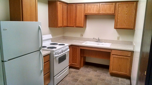 Section 8 Apartments For Rent