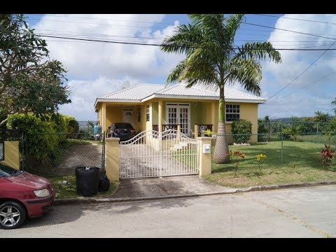 Barbados Homes For Rent