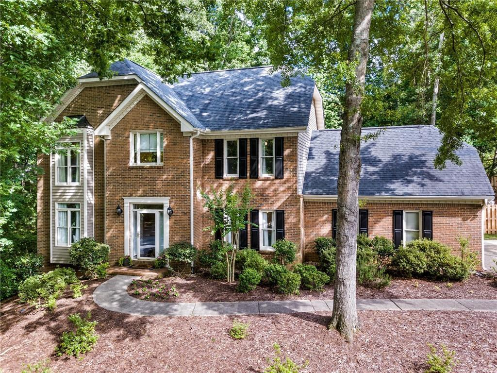 Homes For Sale Alpharetta Ga