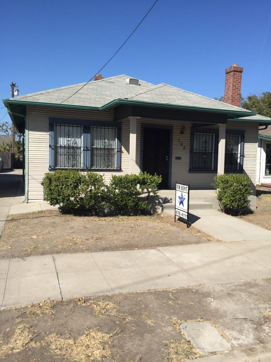 Houses For Rent Stockton Ca