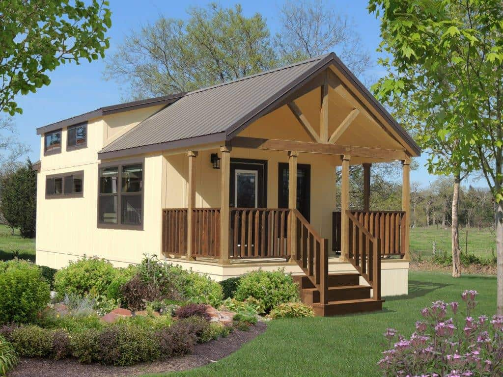 Tiny Homes For Sale Near Me