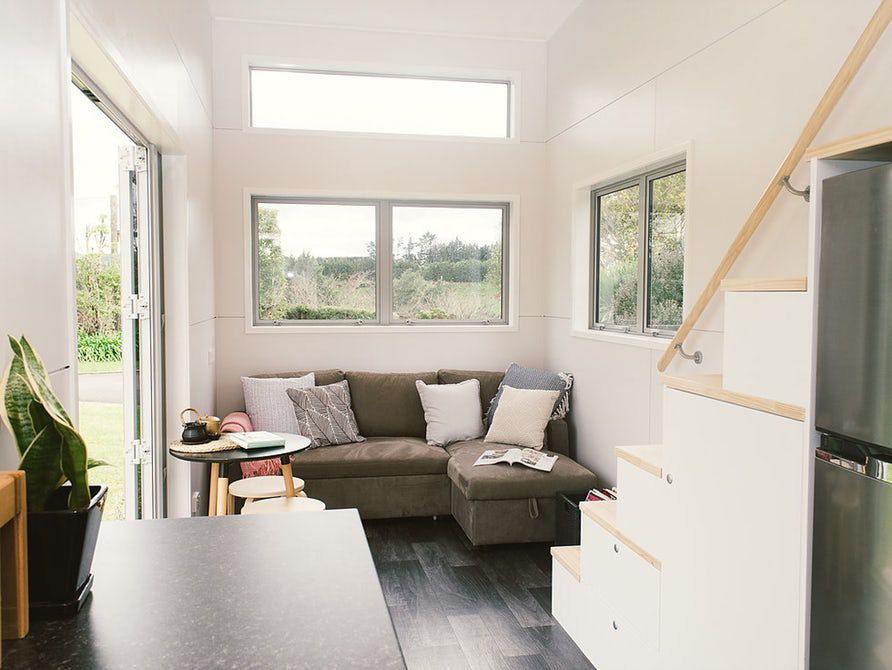 tiny house for sale uk