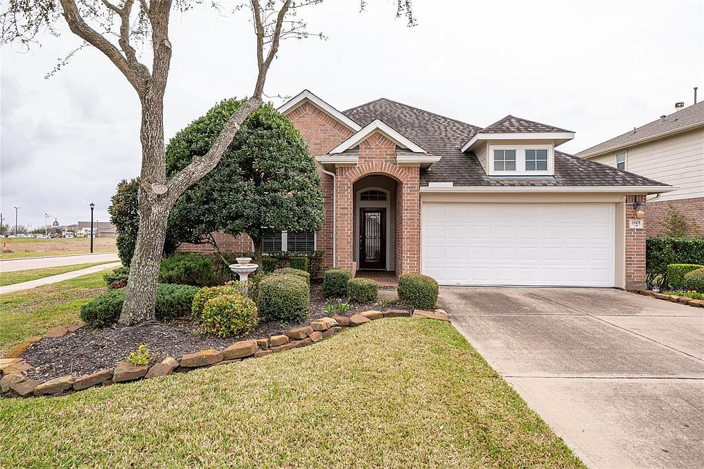 Houses for rent in katy tx