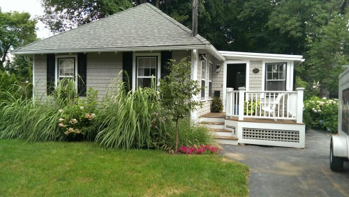 Two bedroom house for rent near me
