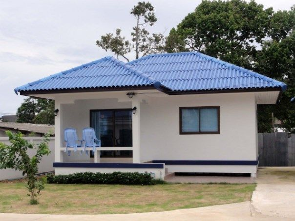 One Bedroom House For Rent