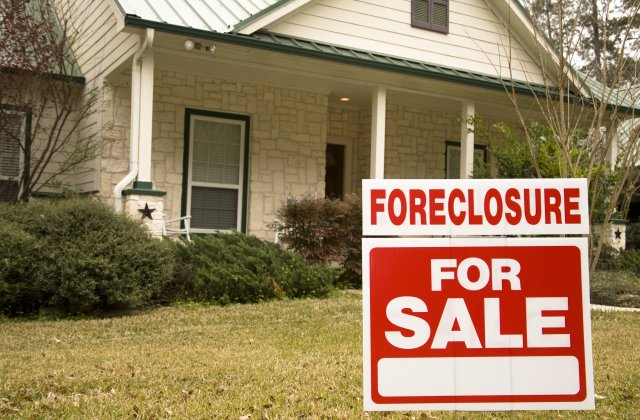 Foreclosure homes for sale