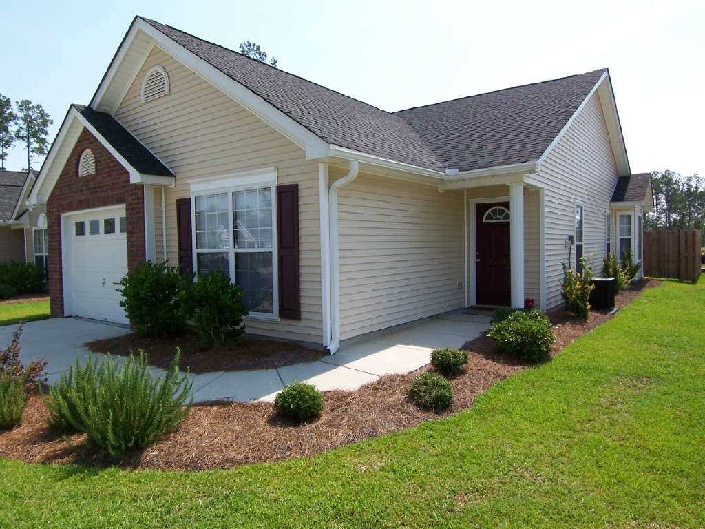 Homes for rent in little rock ar