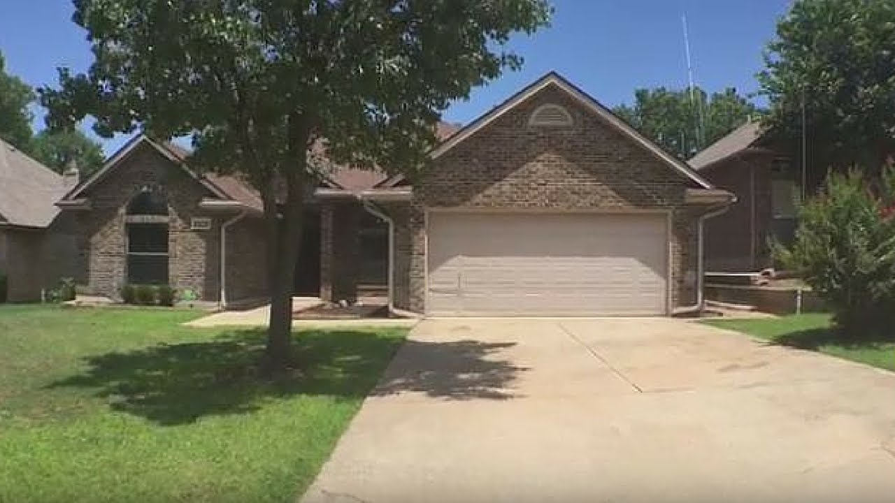 Homes for rent in oklahoma city