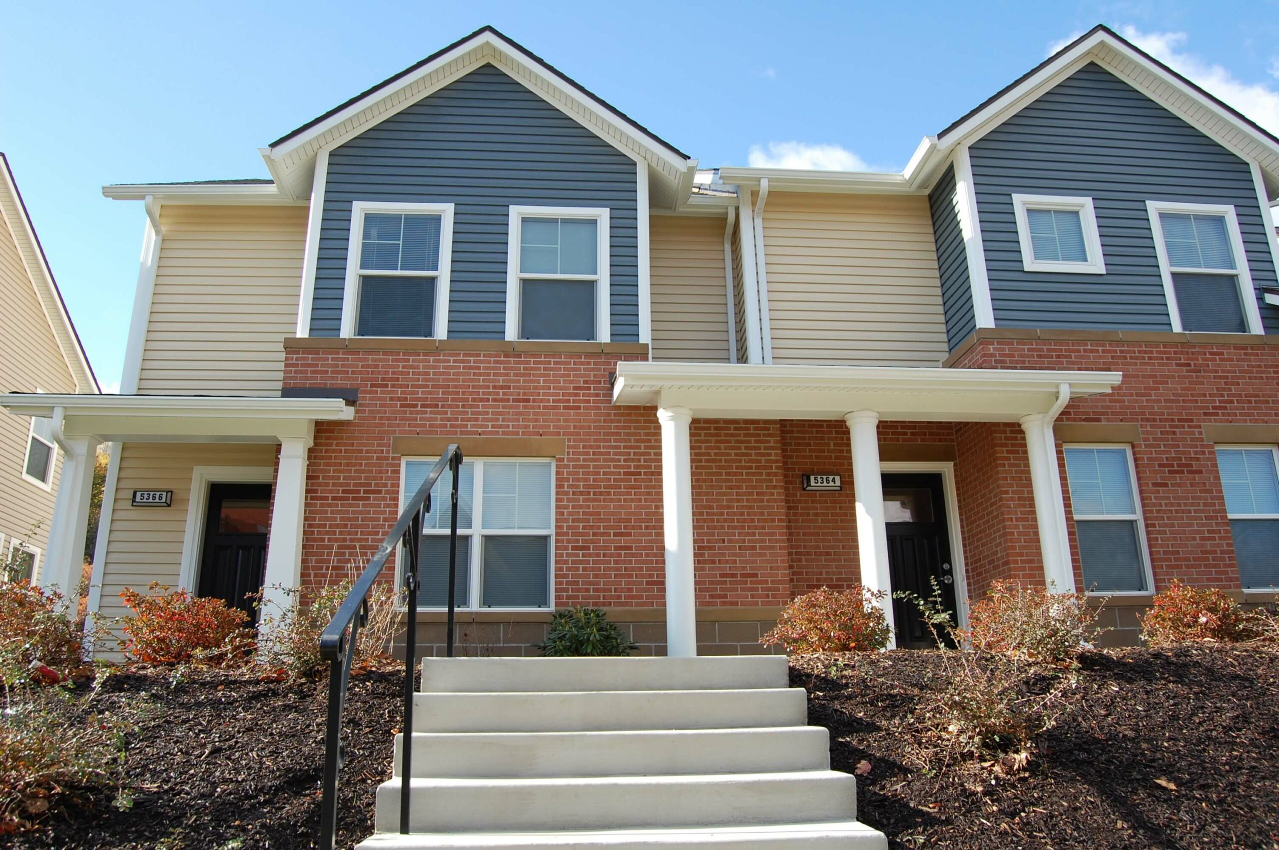 4 bedroom section 8 houses