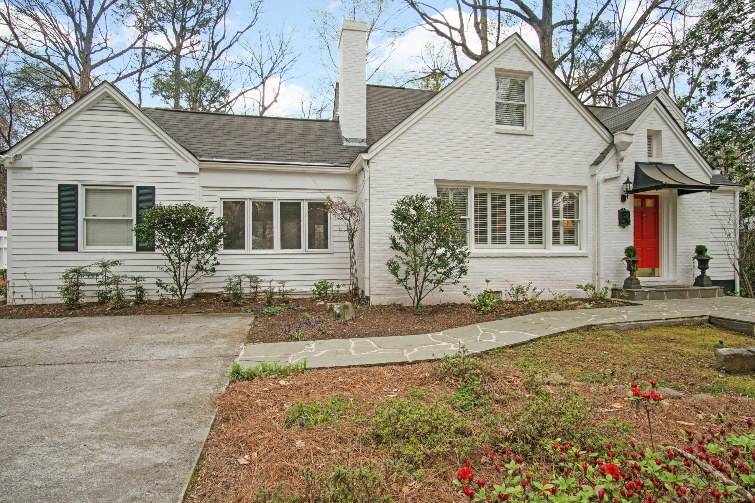 Houses for sale in buckhead
