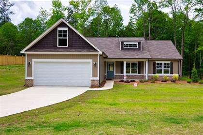 Houses for sale in covington ga