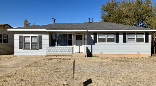 Homes for rent lubbock tx