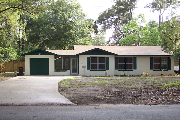 Houses for rent gainesville fl