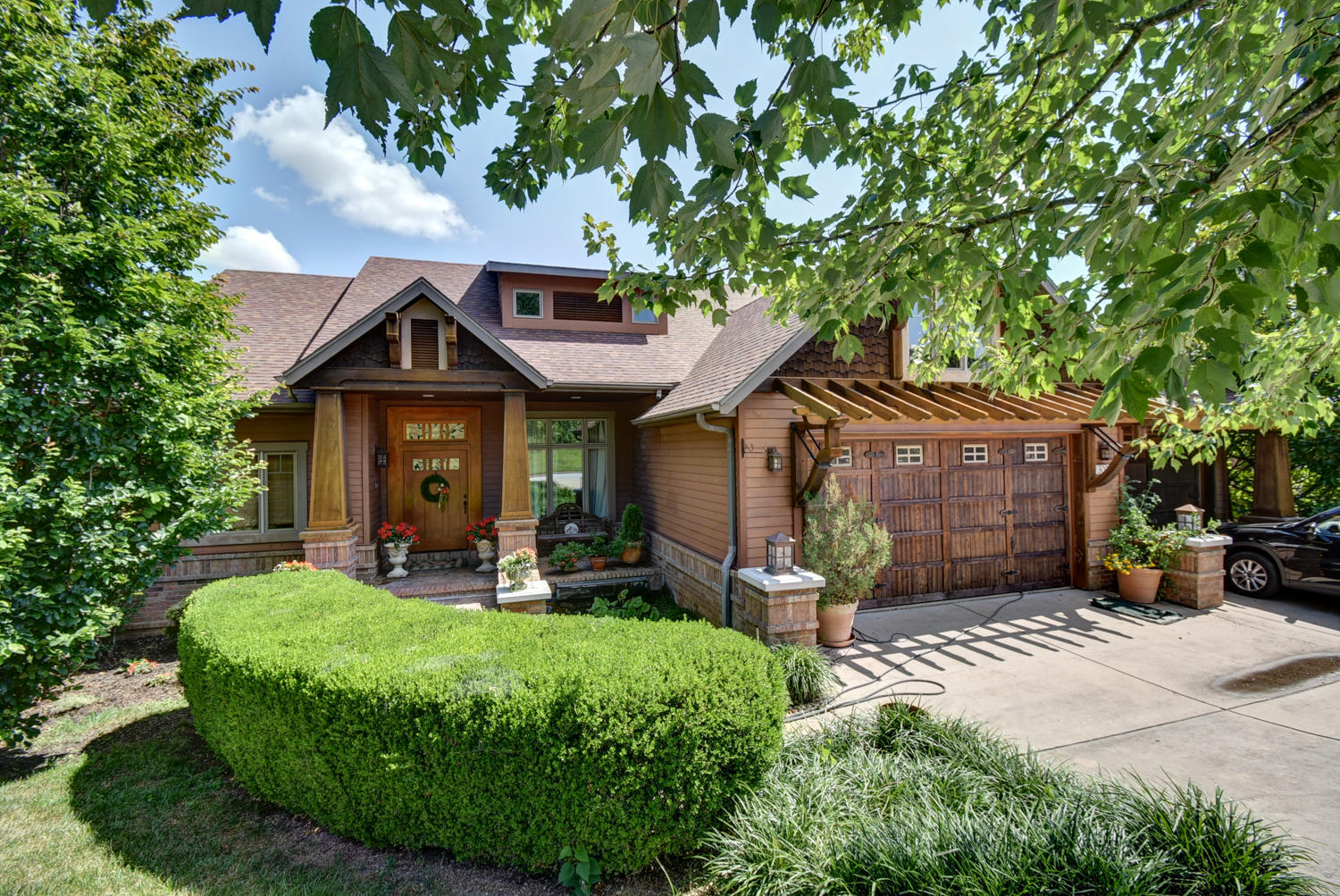 Houses for sale springfield mo