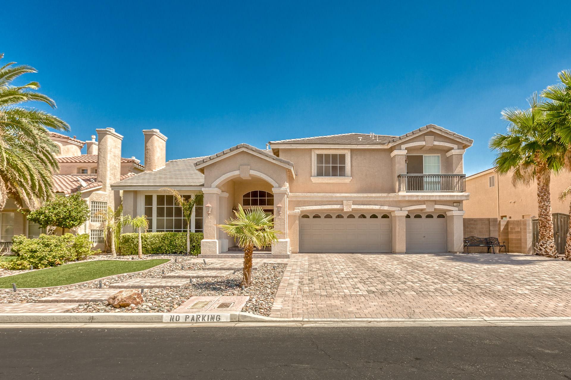 Homes For Sale In St George Utah