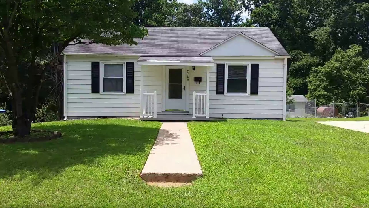 Small Ranch Style Homes For Sale In Arnold Mo