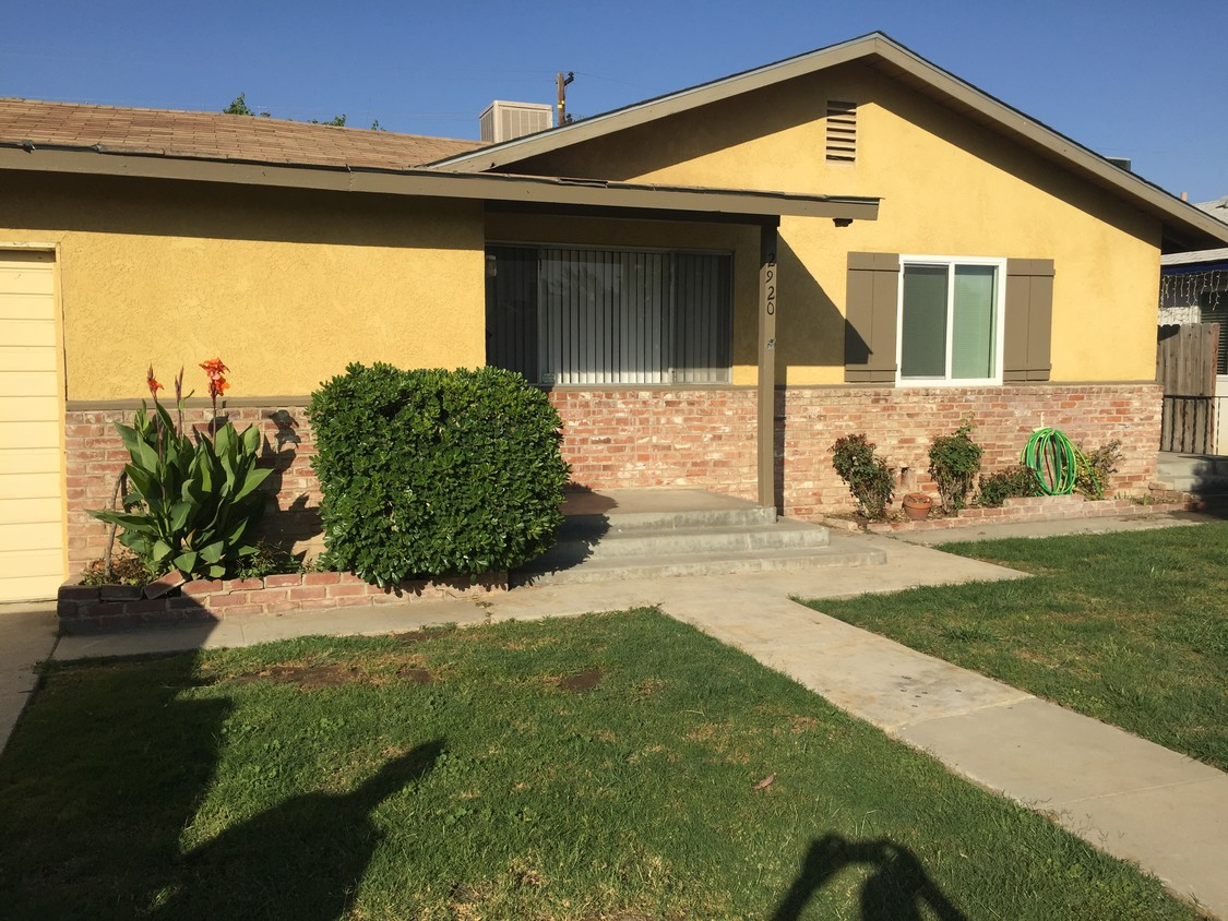Houses For Rent In Visalia Ca