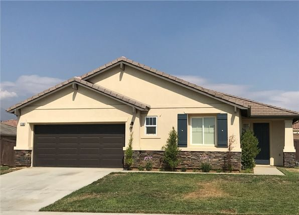 Homes for rent beaumont ca