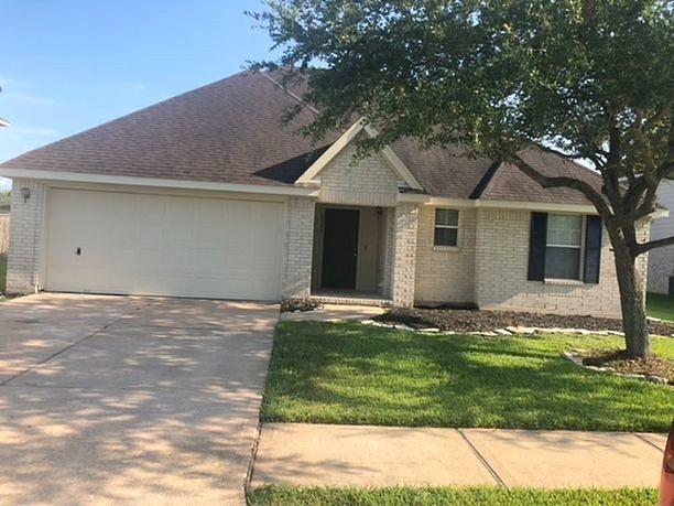 Homes for rent in pearland tx
