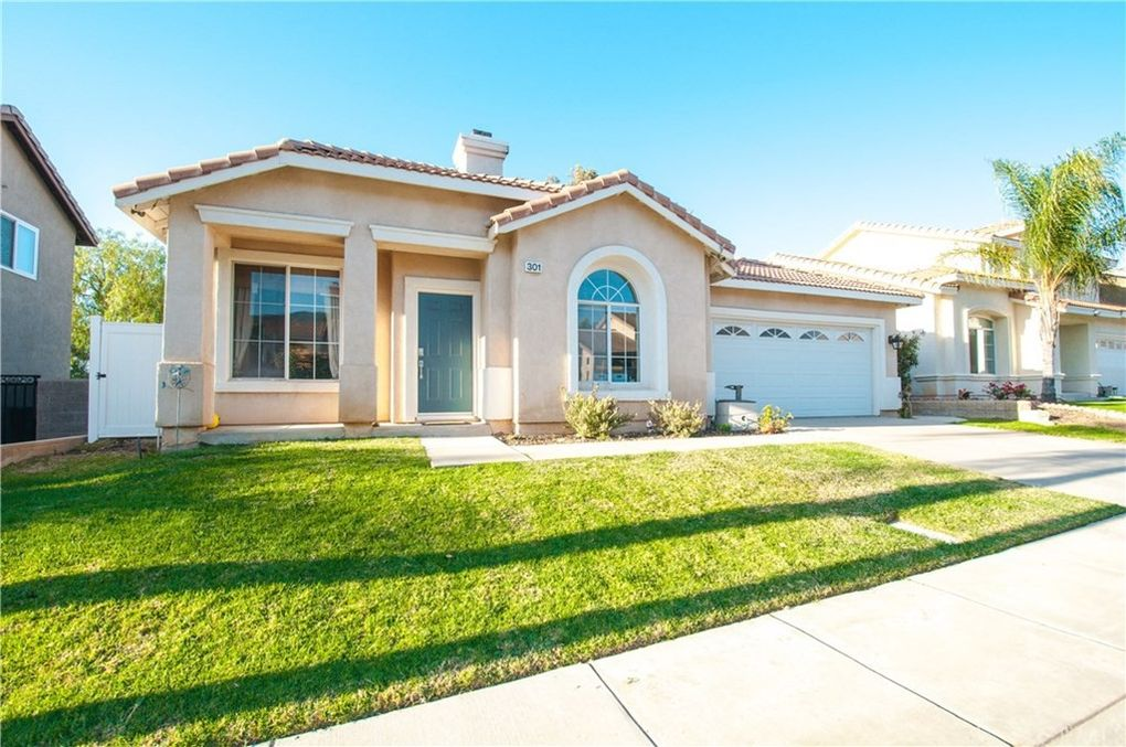 Homes for sale in corona ca