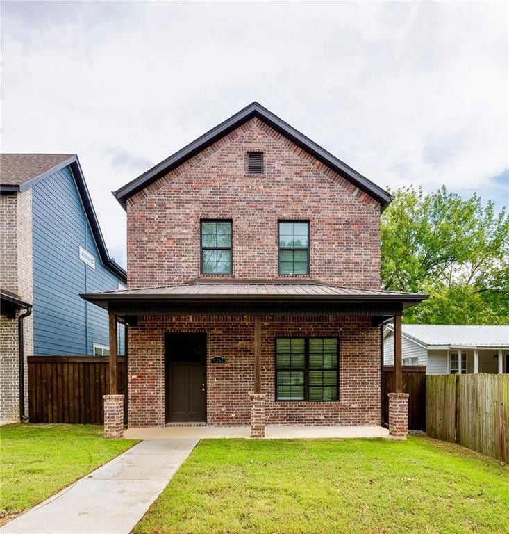 Homes for rent in mansfield tx