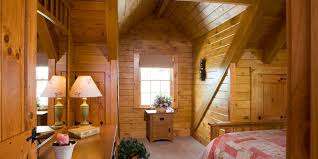 log homes for sale near me