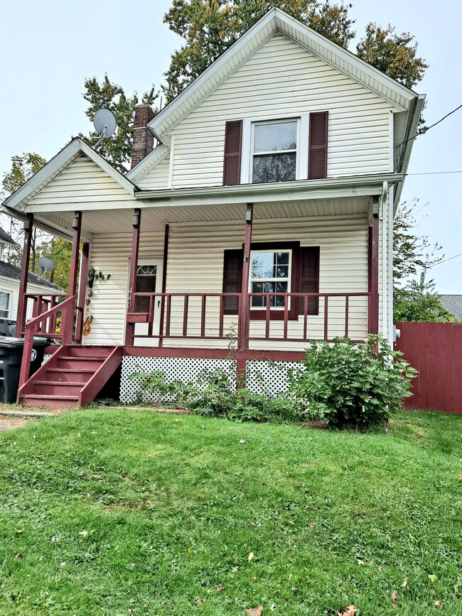 Homes for rent in clarksville tn