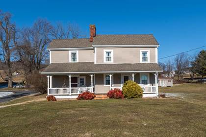 Houses for sale augusta county va