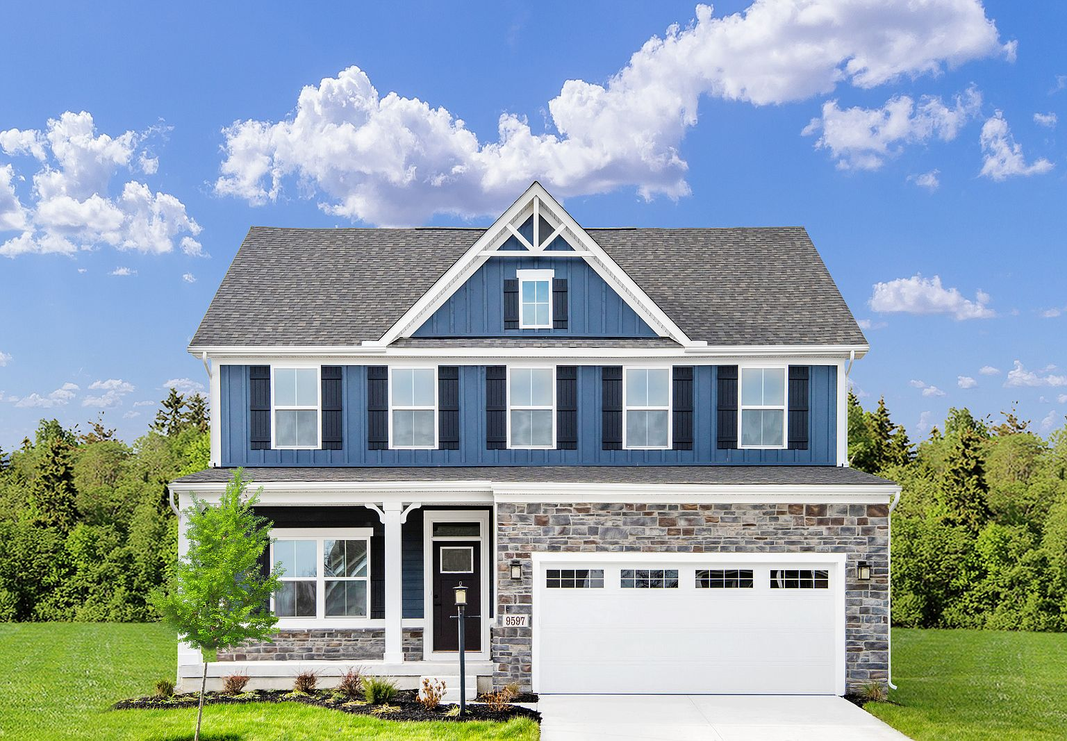 Towne lake homes for sale