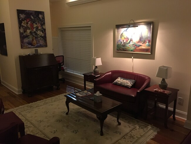 houses for rent in savannah ga with utilities included