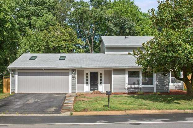 Home for sale in sterling va