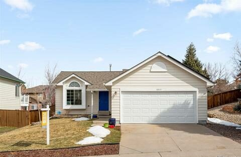 Homes for sale in highlands ranch co