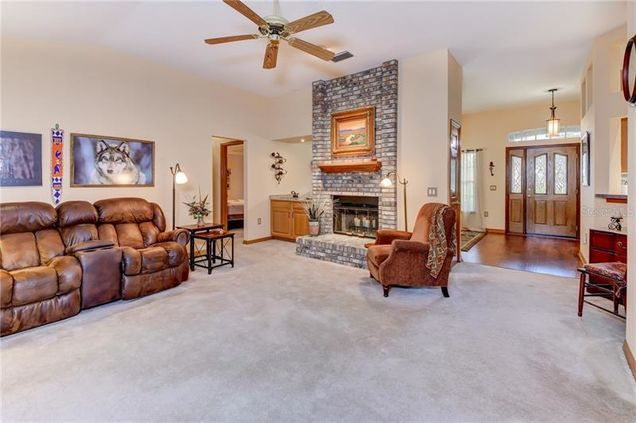 home to for sale in Deland florida
